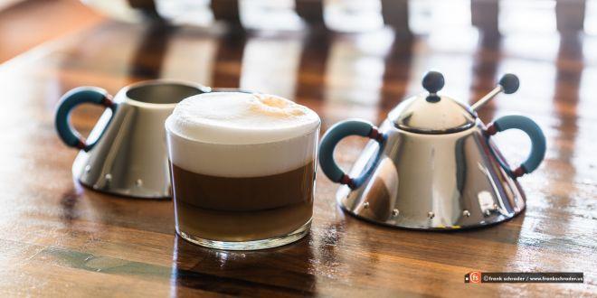 Espresso / Cafe
