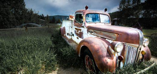 Ford Classic Car