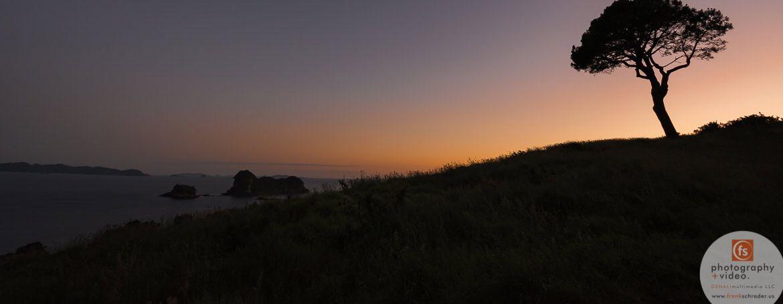 Civil Twilight Landscape photography