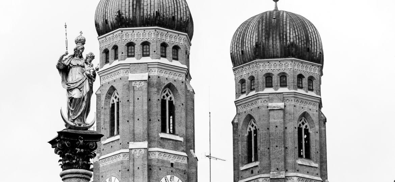 Munich Church of Our Lady
