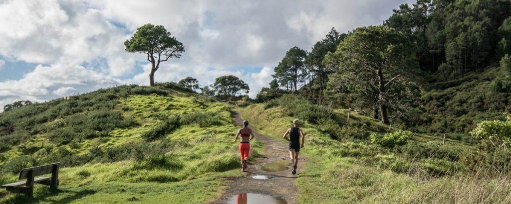 Lifestyle - running