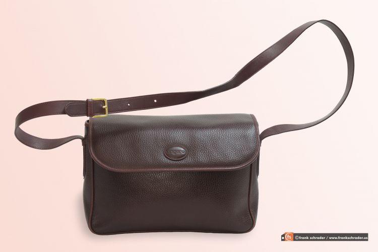 Product Photography: hand bag (emanuel ungaro)