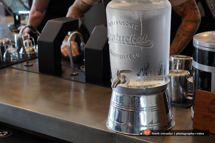 Dark Heart Coffee Bar in Loveland, Colorado