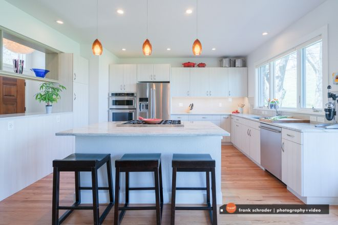 Architectural Photography -- Lawrence and Gomez architects, Boulder, Colorado