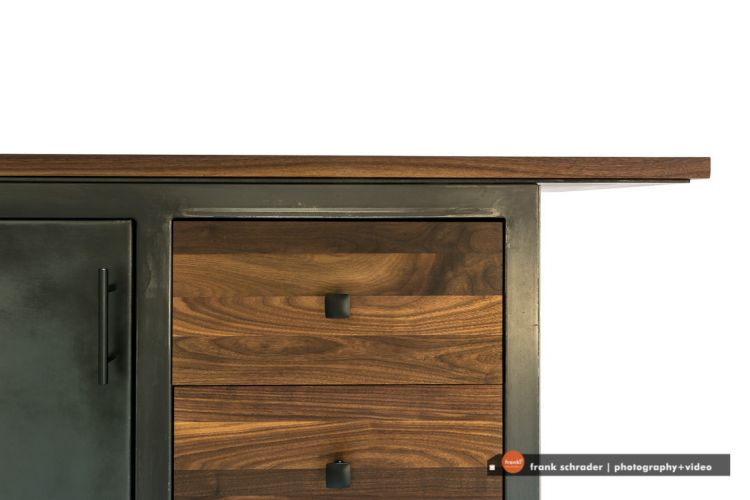 Product Photography - Justin Real Furniture, Loveland, Colorado