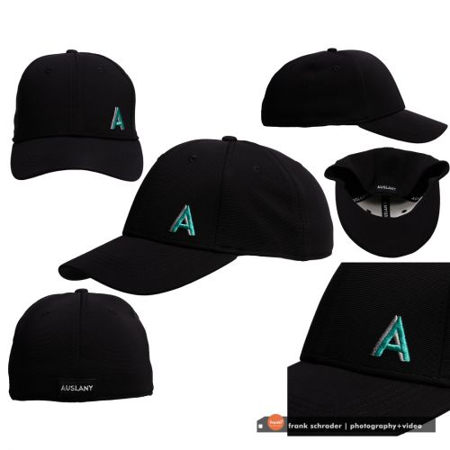 AUSLANY®️ EMBROIDERED HAT (AUSLANY.com)
