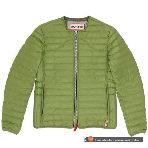 Product Photography: Jacket (HUNTER)