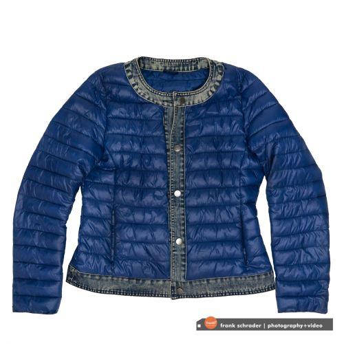 Product Photography: Jacket