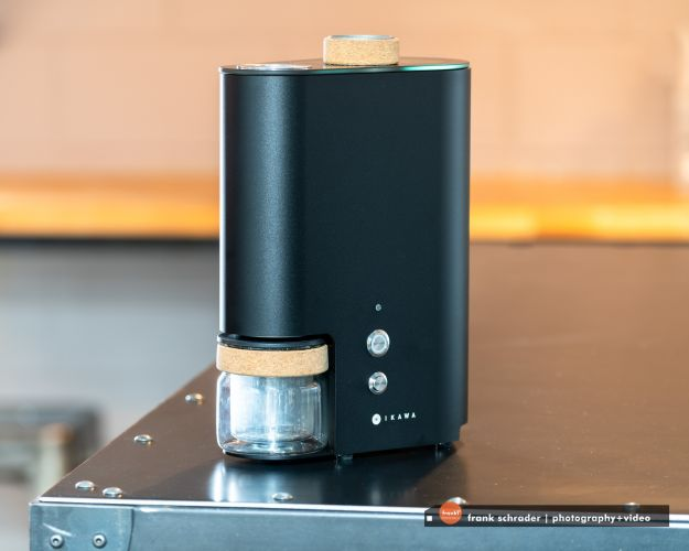 IKAWA Sample Roasters - for professionals and enthusiasts